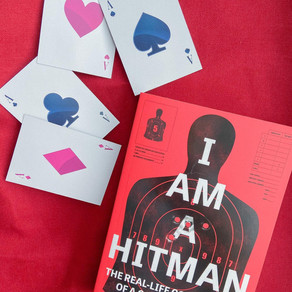 I Am A Hitman - Anonymous