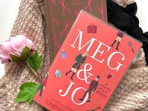 Meg & Jo - Virginia Kantra