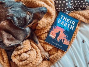 Their Earth - Lizzie McLaren