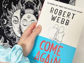 Come Again - Robert Webb