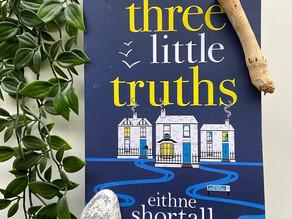 Three Little Truths - Eithne Shortall