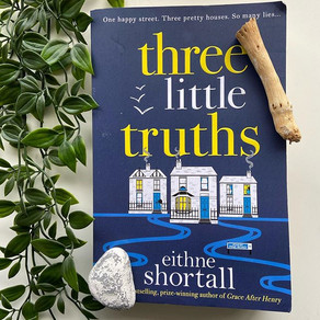 Three Little Truths - Eithne Shortall