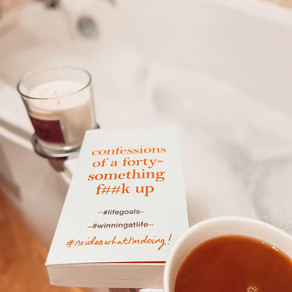 Confessions of a Forty-Something F**k-Up - Alexandra Potter