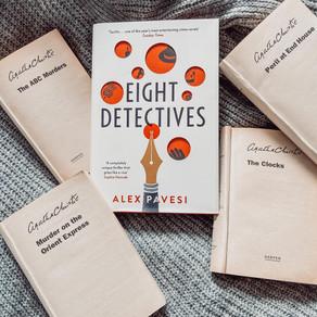 Eight Detectives - Alex Pavesi