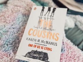 The Cousins - Karen M McManus