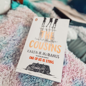 The Cousins - Karen M McManus