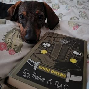 Good Omens – Terry Pratchett & Neil Gaiman