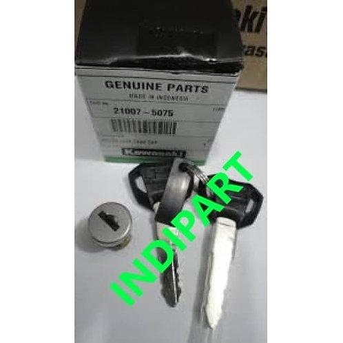 Kunci Tutup Tangki Bensin Kawasaki W 175 SE Original 21007-5075