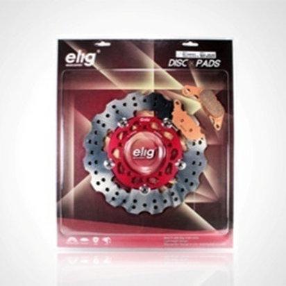 DISC & Sinter Pad V-IXION 150 (FZ 150