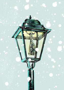 Flederlampe