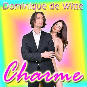 Dominique de Witte - pochette CHARME - o