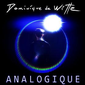 Dominique de Witte - POCHETTE ANALOGIQUE