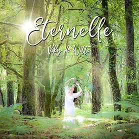 Viky de Witte - Eternelle (pochette EP)