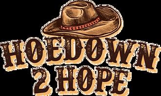 Hoedown 2 Hope logo.png