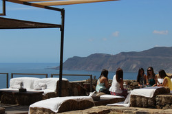 Ocean Cliff Bar