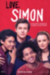 Love Simon poster