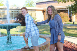 Karis and Logan