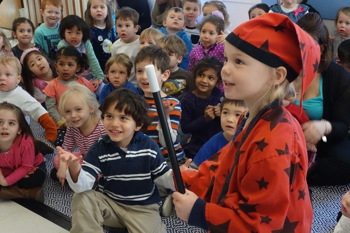 Kids Magician Entertainer 6