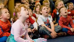 Kids Magician Entertainer 12