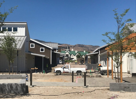 UPDATE: 3 new food and drink spots for the Village at Rancharrah