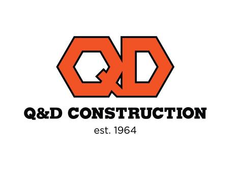 Q&D Construction supports local restaurants through #localfoodlove challenge.