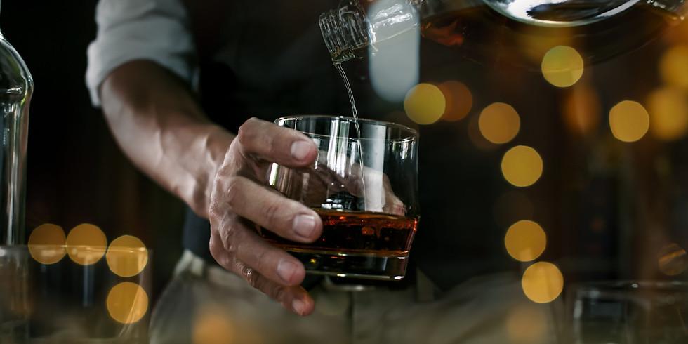 Whiskey & Wine Tasting
