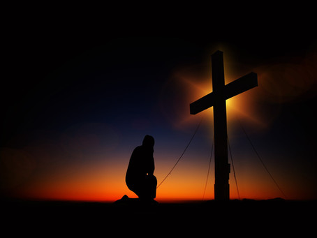 La obra de Cristo es extraordinaria