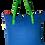 Thumbnail: Tribal Tote Bag