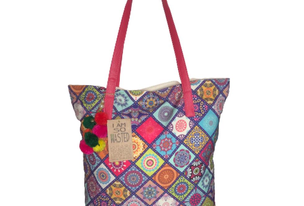 Rangoli Tote Bag