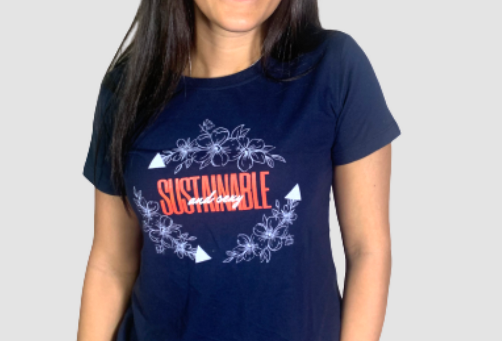 Sustainable and Sexy