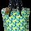 Thumbnail: Tie-Dye Tote Bag