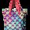 Thumbnail: Geometric Tote Bag