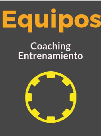 Coaching de equipos AR
