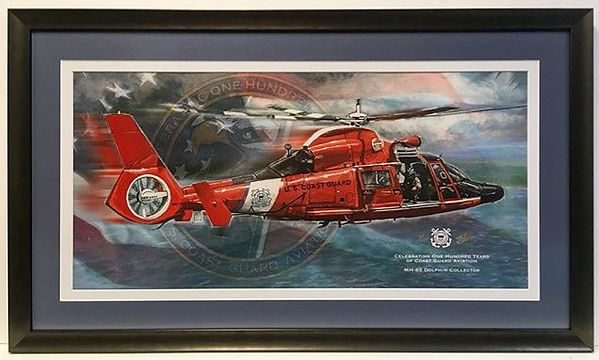 MH-65Dolphinby Bryan Snuffer - $360 i