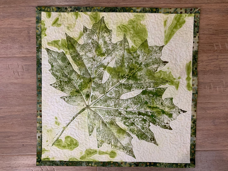 Maple by Genevieve Stevens