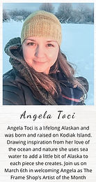 Angela Toci