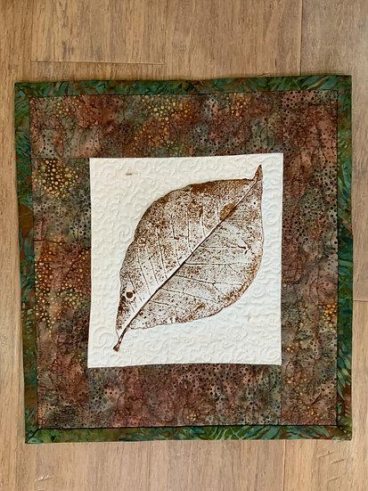 Hickory by Genevieve Stevens