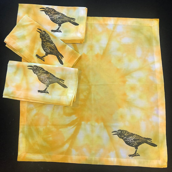 Napkin Sets by Sally Troxell