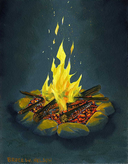 Campfire #4