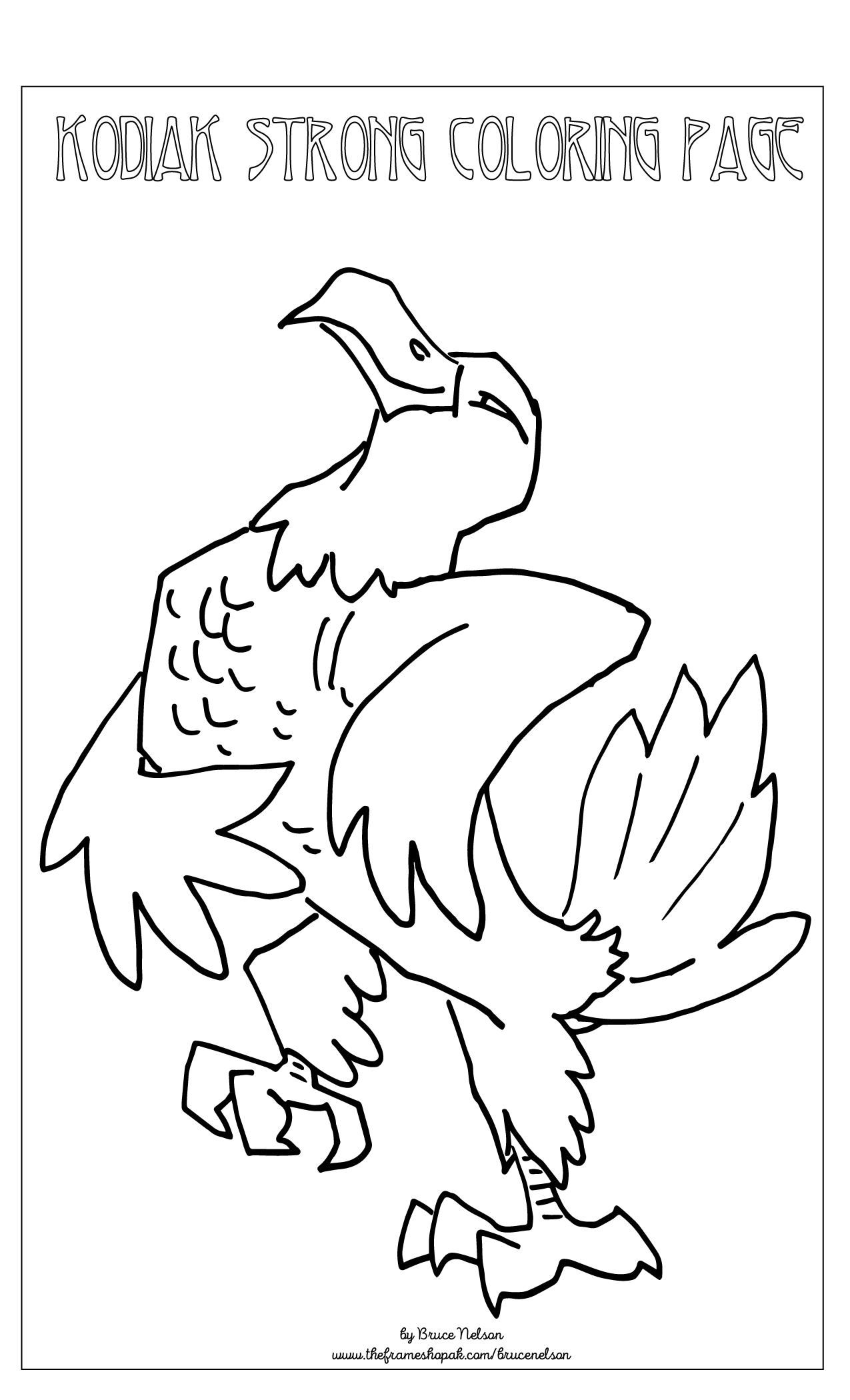 Bruce Nelson Dancing Eagle