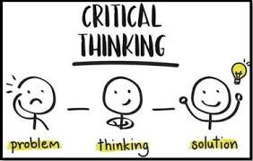 Top five critical thinking skills
