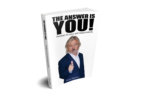 The Answer is You! Paperback