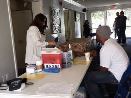 Free clinic serves the Sunland-Tujunga community