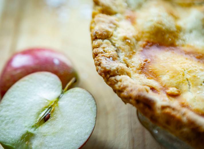 Put the Apple in Pie