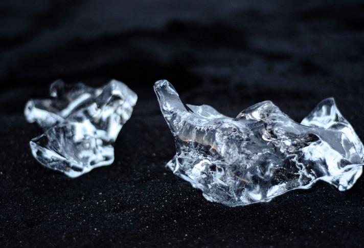 Sea Diamonds
