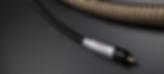 High-End межблочный кабель RCA и XLR. Проводники серебро, экран графен.