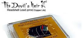 Zavfino Devil's hair - кабели для шелла