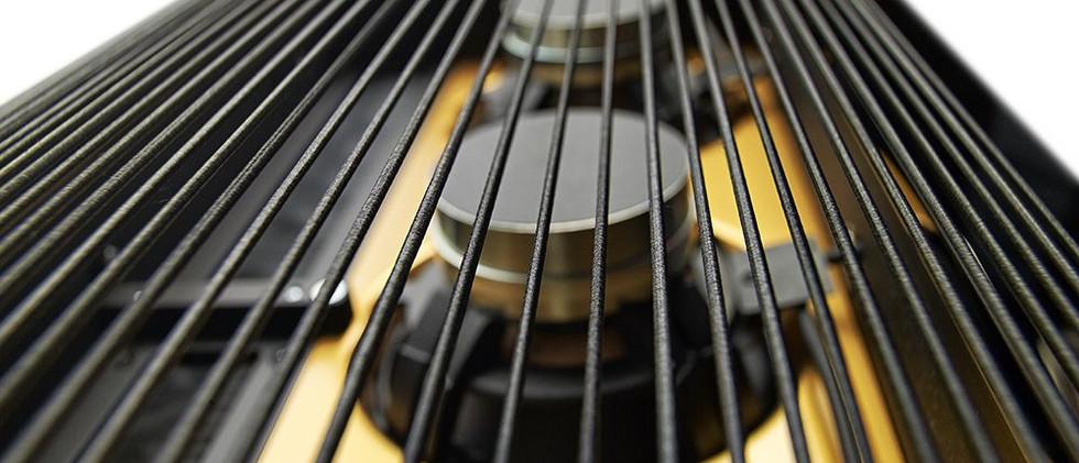 Steinway Lyngdorf Model LS Concert