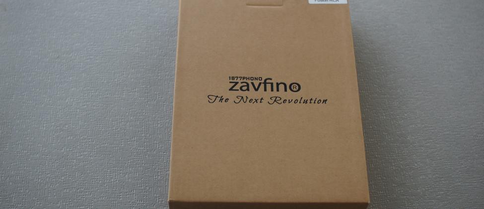 Zavfino Fusion Pure mk2