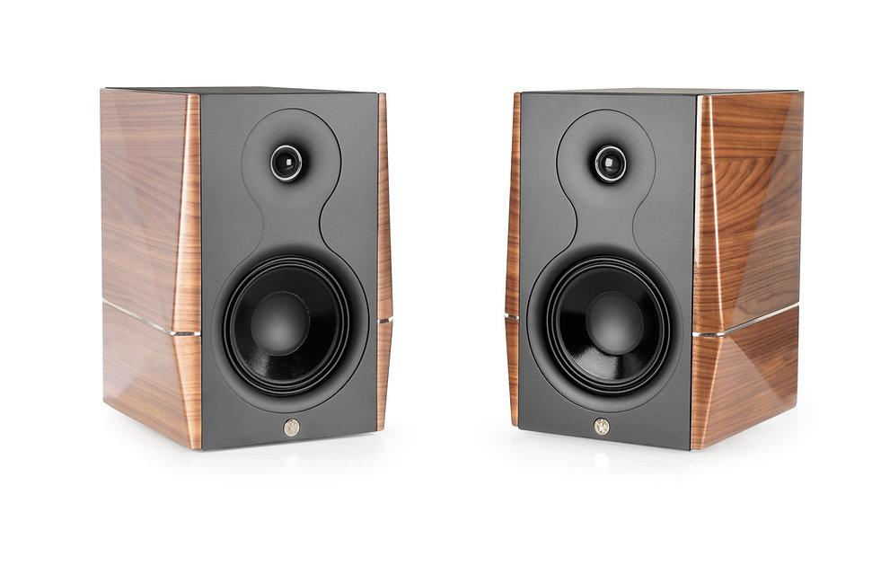 Gold Note_A3-EVO_II - полочные акустические системы